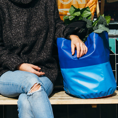 Bucket Bag // Confluence