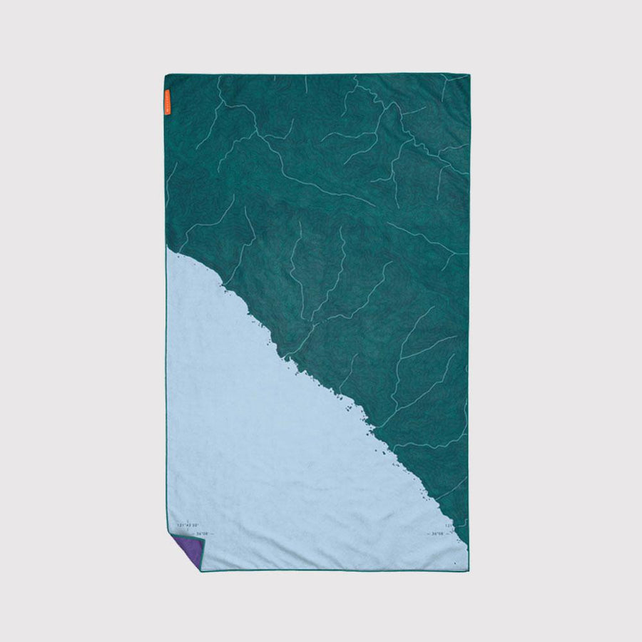 Camp Towel // Topo Towel 3 Pack