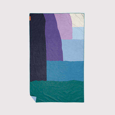 Camp Towel // Big Sur
