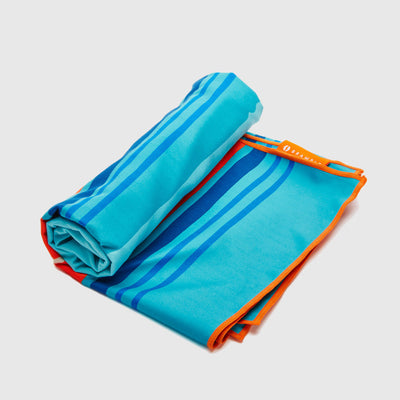 Camp Towel // Turquoise