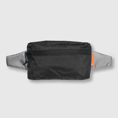 1.5L Shred Pack // Black and Grey