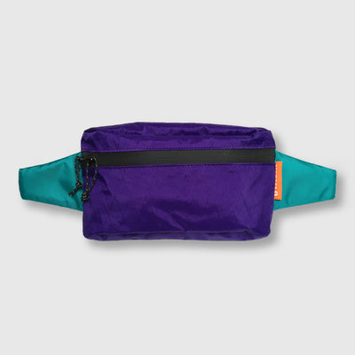 1.5L Shred Pack // Purple and Teal
