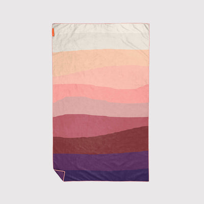 Camp Towel // Marble Canyon