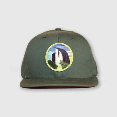 Bramble x Sierra Club // Yosemite Hat