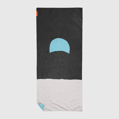 Yoga Towel // Earth