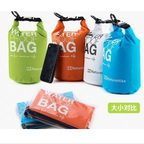 Outdoor Camping Rafting Bag Naturehike Waterproof Drift Dry Bag