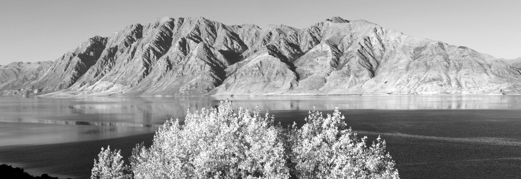 Lake Hawea, South Island