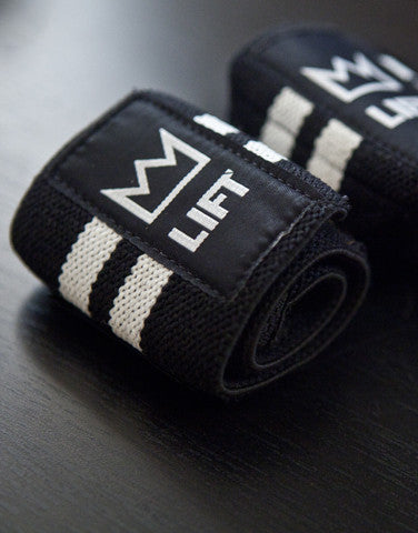 Heavy Wrist Wraps