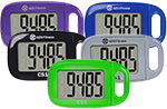 CS1 Pedometer Product Support