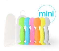 Mini Diaper Cream Brush