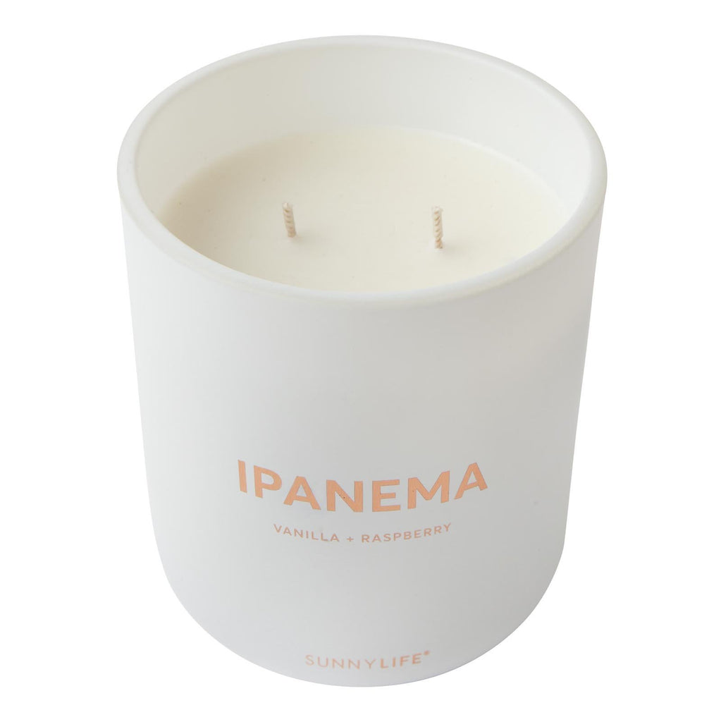 SCENTED CANDLE | IPANEMA