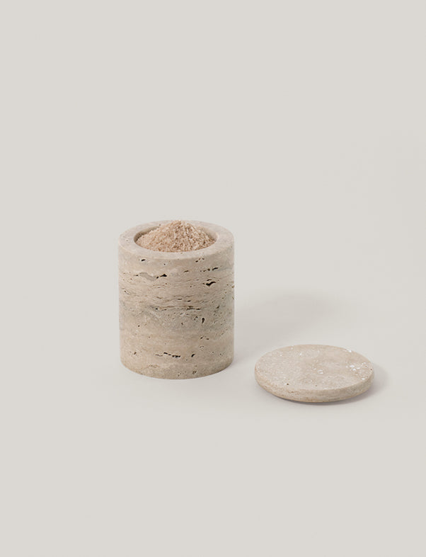 Addition Studio AUSTRALIAN NATIVE BATH SOAK - STONE JAR