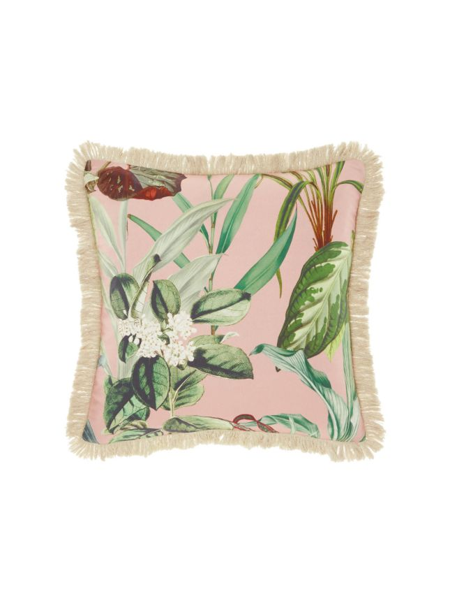 WONDERPLANT CUSHION 48X48CM