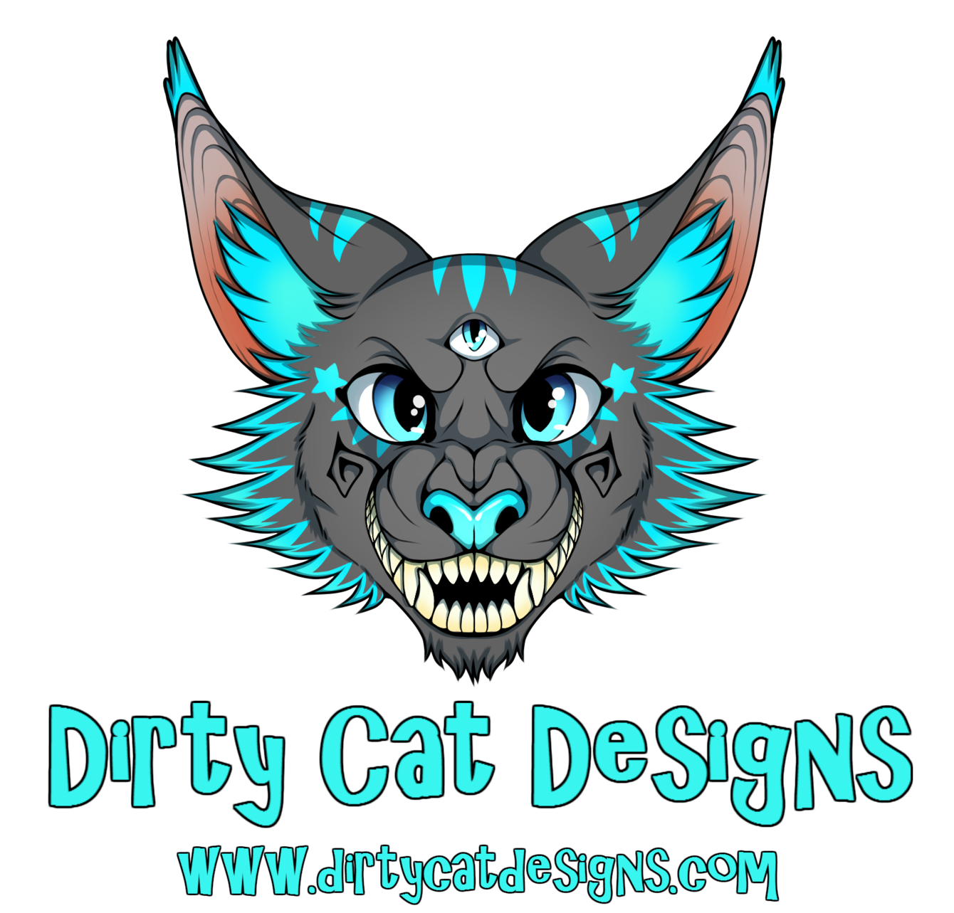 [   Dirty Cat Designs   ]
