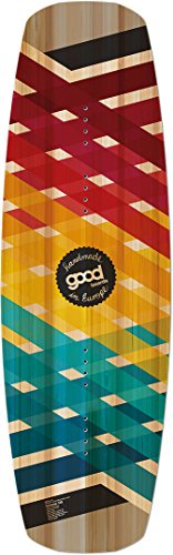 Good Boards Fortuna Wakeboard 2017, Unisex