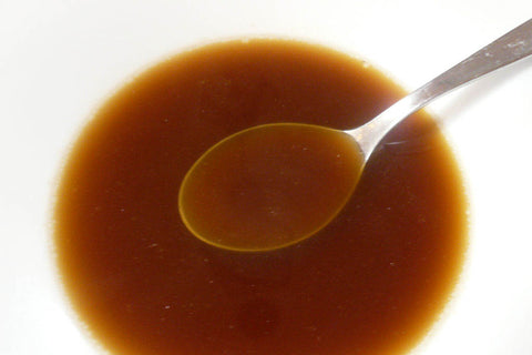 Veal stock