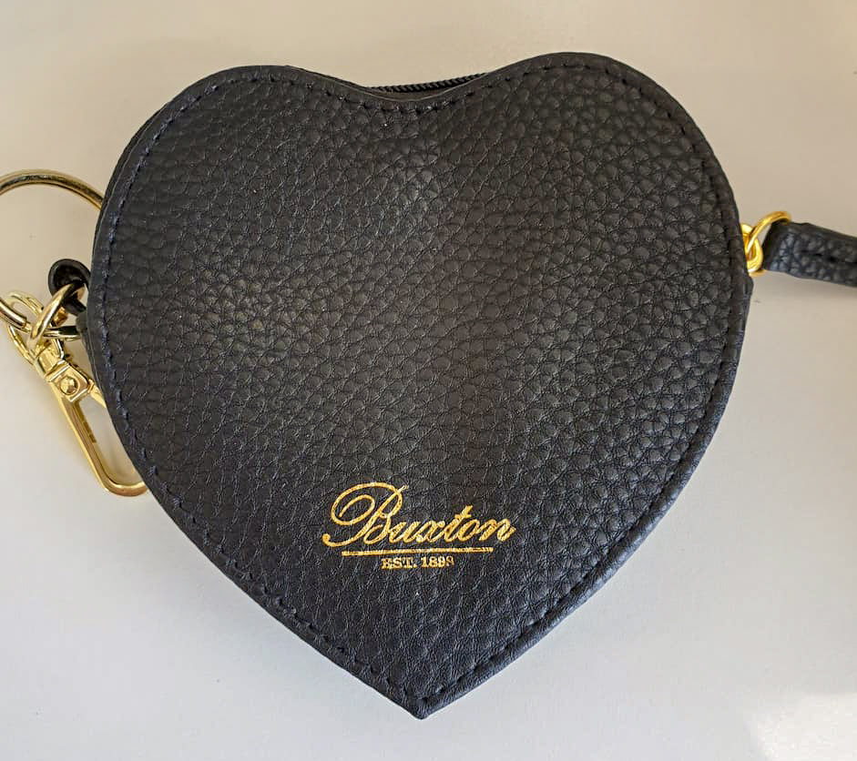 Baron Heart Coin Purse