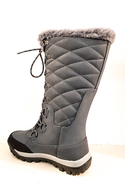 Isabella Boot by Bearpaw
