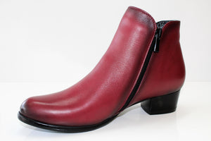 Ozmo Dress Boot by Cabello