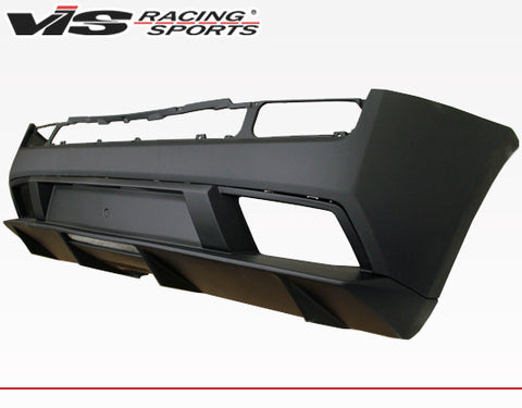 08' Lamborghini Gallardo LP560-4 Rear Bumper (Bianco Monocerus)