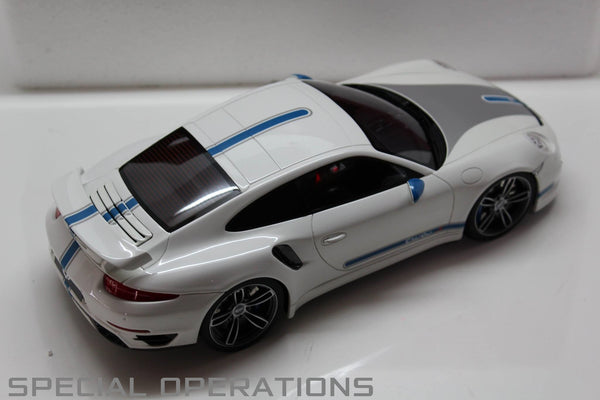 GT049 GT Spirit 1:18 Porsche 911 TechArt