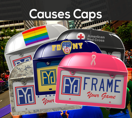 All Causes Caps