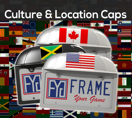 Culture/Location Caps