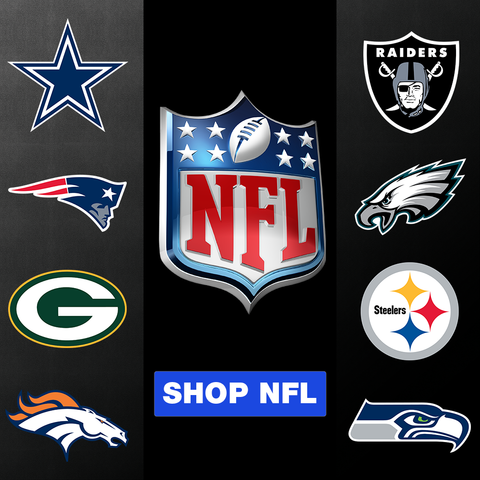 All NFL Products