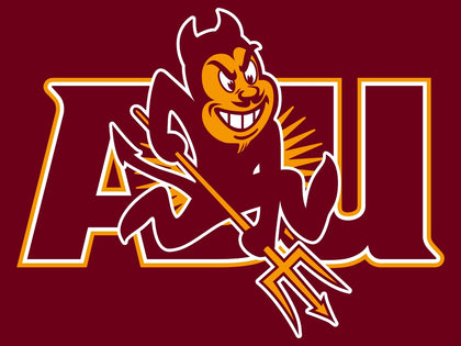 ASU - Arizona State University - Sun Devils