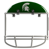 Michigan State University Helmet Frame
