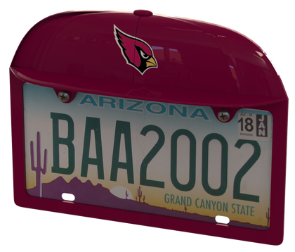Arizona Cardinals Baseball Cap Frame