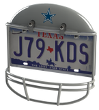 Dallas Cowboys Helmet  Frame