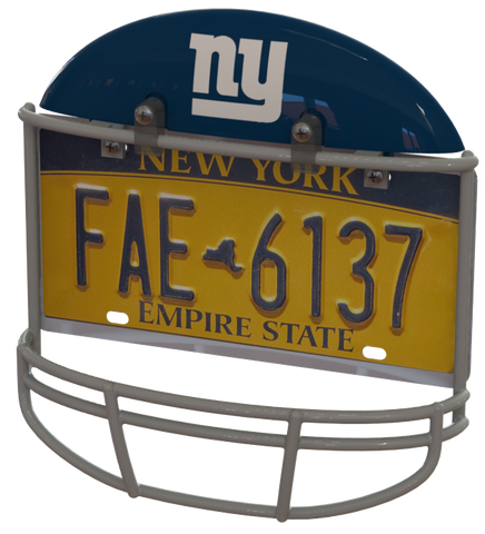 New York Giants – Frame Your Game