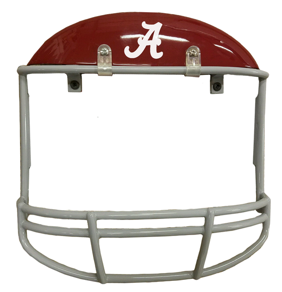 "University of Alabama Helmet Frame - ""A"" Logo"