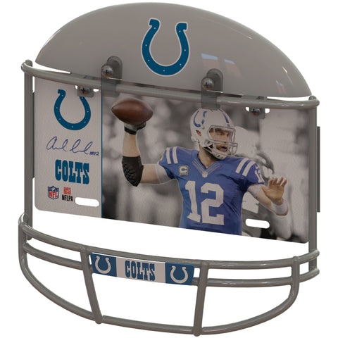Indianapolis Colts – Frame Your Game