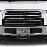 Indianapolis Colts Facemask License Plate Frame