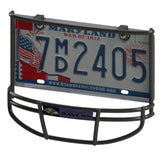 Baltimore Ravens Facemask License Plate Frame