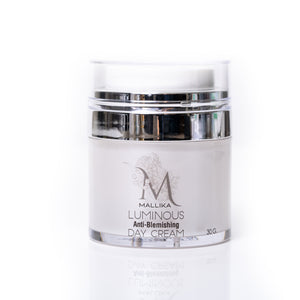 Mallika Luminous Anti-Blemishing Cream 30 g - 10-1-5864529