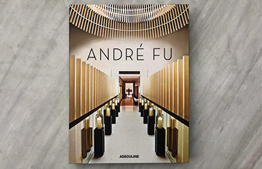 Andre Fu / Cover 2