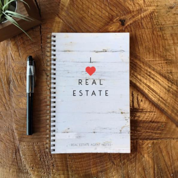 Agent Notes - I Heart Real Estate | All Things Real Estate