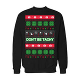 Christmas Don't Be Tachy