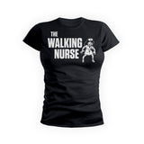The Walking Nurse