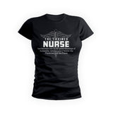 THE TRAINED NURSE