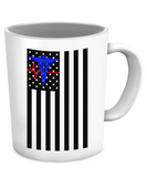 NURSING FLAG - MUG