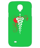 NURSE HEART - PHONE CASE