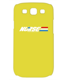 NURSE REAL HERO - PHONE CASE