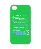 CNA RHYME - PHONE CASE