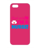 DON'T WORRY- PHONE CASE