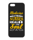 HEAL THE SOUL - PHONE CASE