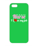 LOVE MY JOB - PHONE CASE
